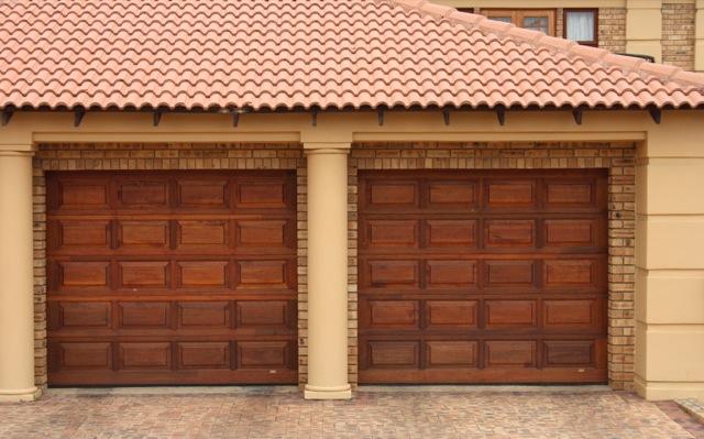 Single 20 Panel Door  sc 1 th 177 & DoorNet - Garage Door Manufacturers